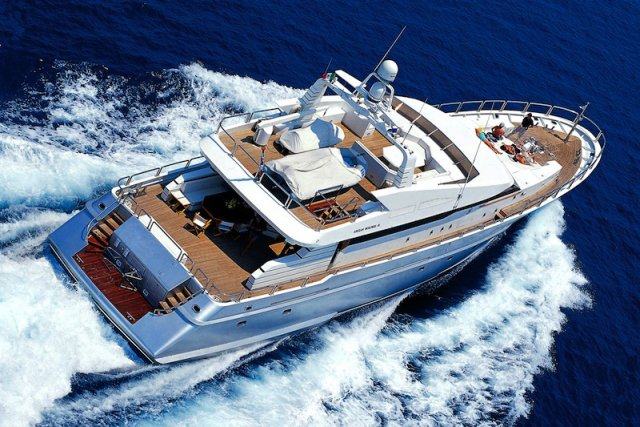 location-de-yacht